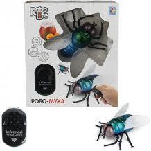 Купить <b>радиоуправляемые роботы игрушки</b> в интернет-магазине ...