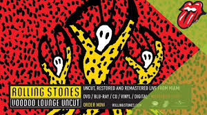 The <b>Rolling Stones</b> - <b>Voodoo</b> Lounge Uncut (Trailer) - YouTube