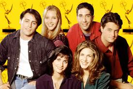 Frenemmys: A Closer Look at 'Friends' and The Emmy Awards ...