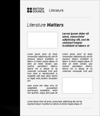 <b>Brian Patten</b> - Literature