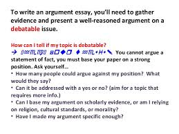 writing service   rules of writing an argumentative essay custom  rules of writing an argumentative essay