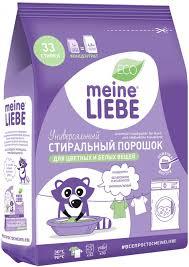 """<b>Универсальный стиральный порошок</b> """"Meine Liebe"""", для цветных ..."""
