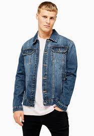 Куртка <b>джинсовая Topman</b> купить за 3 220 руб TO030EMFIBQ2 в ...