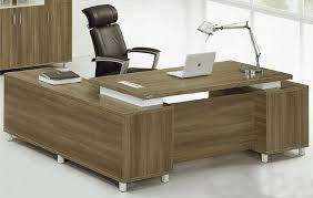 latest office furniture. hot sale new design luvury latest manager melamine top office tables furniture
