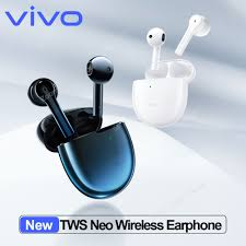 <b>2020 New Original vivo</b> TWS Neo Earphone Bluetooth 5.2 Earbuds ...
