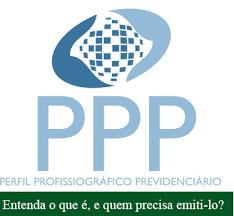 Resultado de imagem para ppp perfil profissiográfico previdenciário preenchido