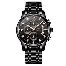 OLMECA Men's Watches Luxury Wristwatches ... - Amazon.com