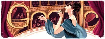 <b>Maria Callas</b>' 90th Birthday
