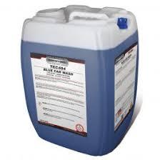 <b>Car Wash Soap Blue</b> 5 Gal