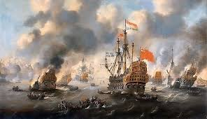 Image result for battle of medway