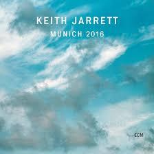 Virtuoso Pianist-Composer <b>Keith Jarrett</b> To Release 'Munich 2016 ...