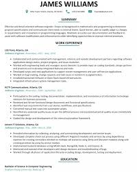 cover letter resume examples software engineer resume samples cover letter software engineer resume sample image ff f eresume examples software engineer large size