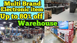 Electronic Items <b>Direct</b> From Warehouse, <b>Wholesale</b>, Retail, AC ...