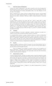 conditions of employment  amp  benefits by jayadeva de silvajayadeva de silva     humantalents