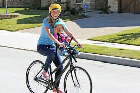 Baby <b>Bike Seats</b>: Your Guide to Choosing the Best <b>Bike Seat</b> for ...