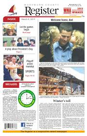 wcr by inter county leader issuu