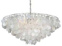 laura ashley pxc255 30 daliya capiz pendant with natural capiz shells pendant lighting capiz shell chandelier capiz shell lighting fixtures