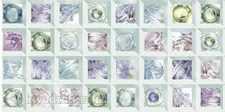 <b>Декор</b> для настенной плитки <b>Alma</b> Ceramica Sirio DWU09SIR105 ...