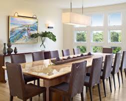 modern dining room pendant lighting lighting best lighting for dining room