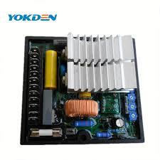 <b>China</b> Sr7 <b>Automatic Voltage</b> Regulator <b>AVR Generator</b> Parts ...