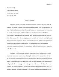 denver art museum literature essay   studentshare denver art museum essay example