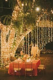 illuminate your backyard backyard party lighting