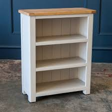 Tall Slimline Shabby <b>Chic</b> French <b>Bookcase Cabinets</b> And, Painted ...