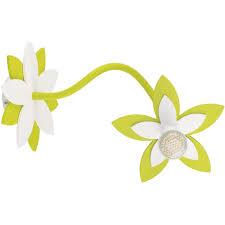 ROZETKA | Бра для детской <b>Nowodvorski 6897 FLOWERS</b> 52201 ...