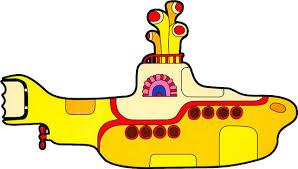 Resultado de imagen de The Yellow Submarine
