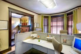stylish home office designs with classy furniture and perfect layout ideas home business office layout ideas office design