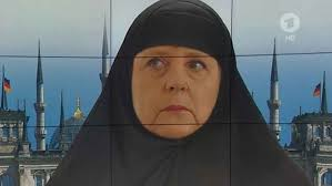 Image result for merkel out