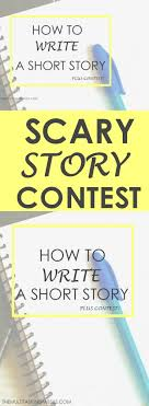 the multitasking missus how to write a short story plus contest related posts scary story winner