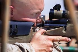 u s department of defense photo essay u s marines conduct sniper training on camp leatherneck