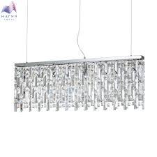 <b>Подвесной светильник Ideal lux</b> ELISIR SP8 CROMO 200002 ...