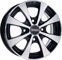 TechLine 311 (4,<b>5x13</b>/<b>4x114</b>,<b>3</b> ET43 DIA69,1) – купить литой диск ...