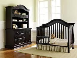 black wooden nursery furniture set ideas baby nursery nursery furniture