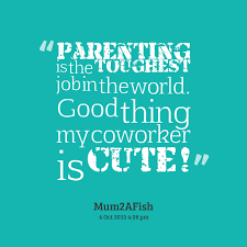 Good Parenting Quotes. QuotesGram
