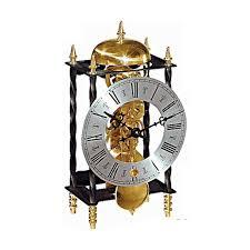 <b>Настольные часы Hermle</b> (Германия) Арт. 0701-00-734 - купить ...