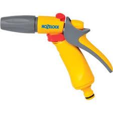 Купить <b>Пистолет</b>-<b>распылитель Hozelock Jet</b> Spray (2674P0000 ...