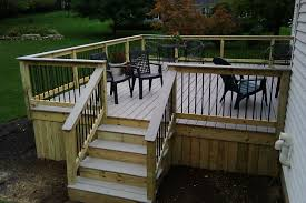 the deck doctor if you deck looks sick call the deck doctor