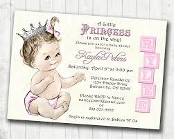 princess baby shower invitation templates com princess baby shower invitation templates how to make your own baby shower invitations invitation postcards 16