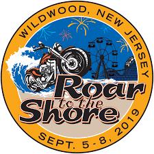 Roar to the Shore <b>Motorcycle</b> Rally | Wildwood NJ -