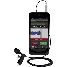 мікрофон <b>RODE</b> SmartLav+ Конденсаторный <b>микрофон для iOS</b> ...