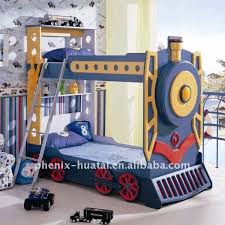 bunk beds for toddler boys kids train bunk bed photo detailed about kids train boy kids beds bedroom