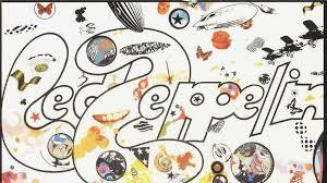 The Masterpiece That Is <b>Led Zeppelin III</b>   I Like Your Old Stuff