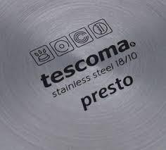 <b>Ковш</b> Tescoma PRESTO с двухсторонней воронкой , d 14см, <b>1.0л</b> ...