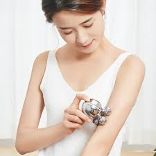 momoda microcurrent roller <b>massager</b> from xiaomi youpin ...
