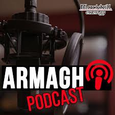 Armagh I Podcast