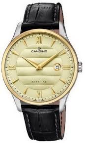 <b>Мужские часы</b> Candino Classic C4640/2