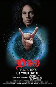<b>Ronnie James Dio</b>